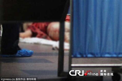 elevator death nurse sliced to death in horrific elevator accident in