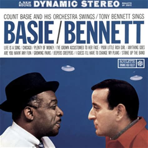 basie swings bennett sings maplatine com s 233 lection d 233 cembre 2011