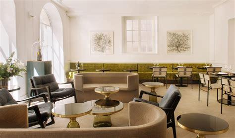 Modern Elegant Dining Room hotel de tourrel saint r 233 my de provence france design