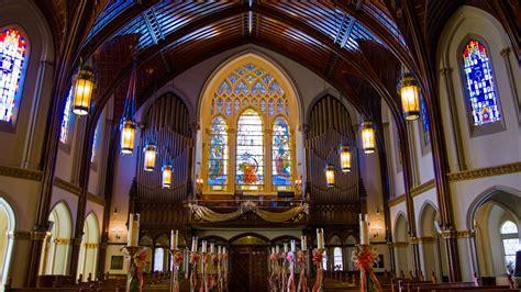 Maine Historic Organ Institute Faculty Pipe Organs Calvary United Methodist Church Pittsburgh