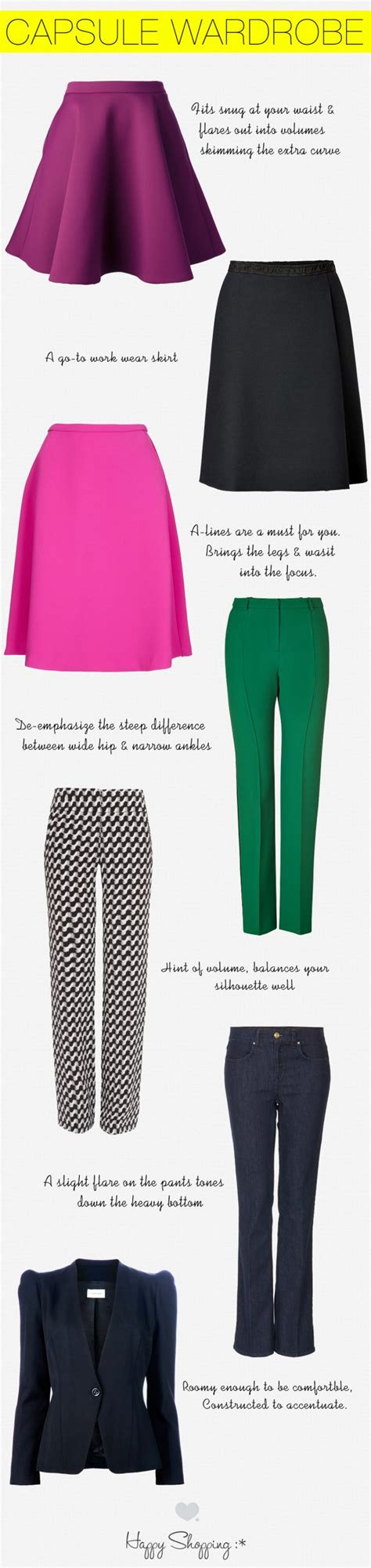building a capsule wardrobe for a pear shaped woman 131 best images about styles for a pear shape on pinterest