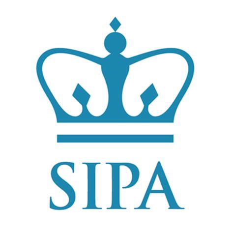 Columbia Mba Sipa Dual Degree by Sipa Logo Square Png Columbia Sipa