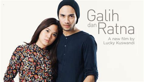 Film Galih Dan Ratna 2 | galih dan ratna rilis poster klasik muterfilm