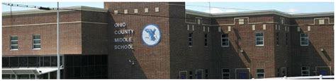 ohio county middle school