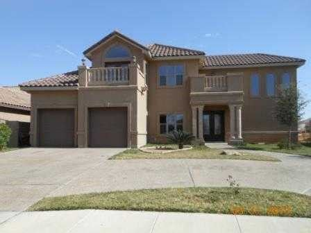 3005 Chaucer Dr Laredo Texas 78041 Bank Foreclosure Info Reo Properties And Bank