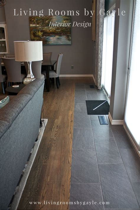 25  best ideas about Transition flooring on Pinterest