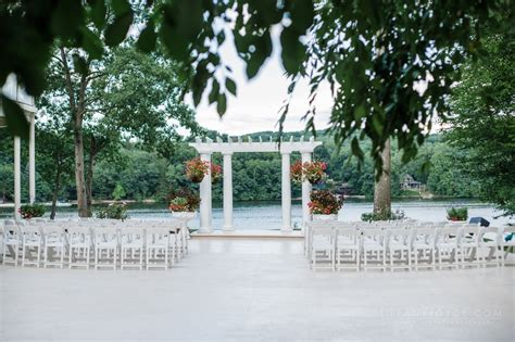 Wedding Planner Ct by A Waterview Wedding In Ct