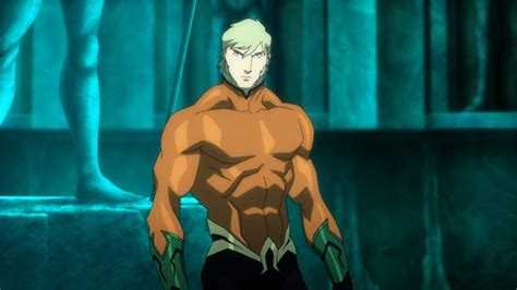 justice league war film series warner bros names two new dc animated films to follow