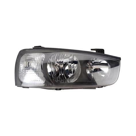 2001 hyundai elantra headlight dorman 174 hyundai elantra 2001 2003 replacement headlight