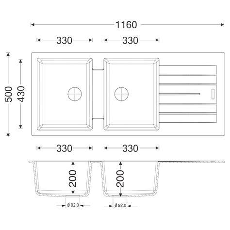 lavello design lavello di design reversibile per cucina apell pietra plus
