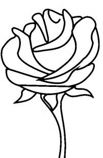 wedding roses printable coloring pages preschoolers coloring point