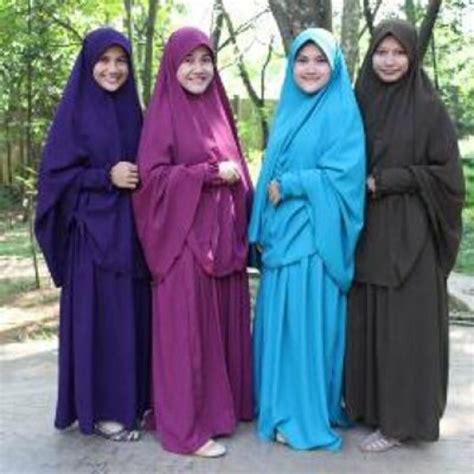 fatimah khimar dressing fatimah what muslim must wear
