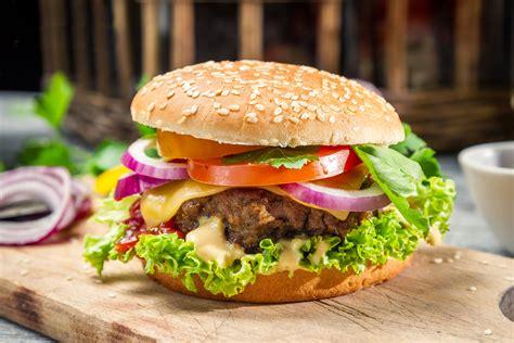 Beef Patties Burger Endura 1kg beef burgers apron recipes