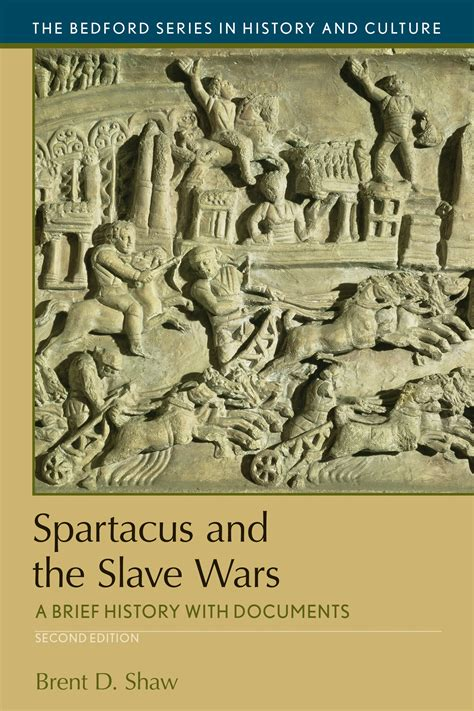 spartacus and the wars a history from beginning to end books spartacus and the wars 9781319094829 macmillan