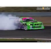 BMW E36 328 GTR Turbo Drift Car  Performance &amp Trackday