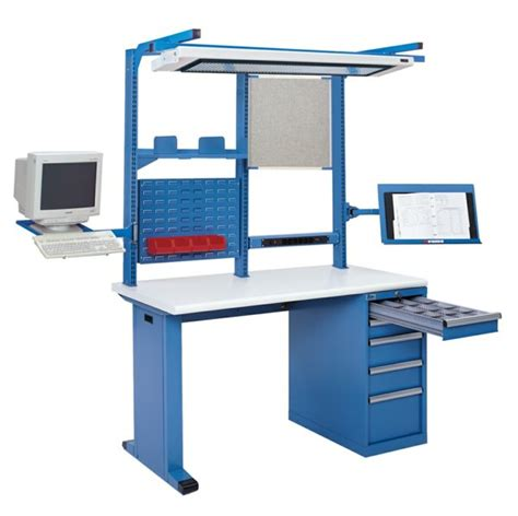 bench tech lista technical workbenches