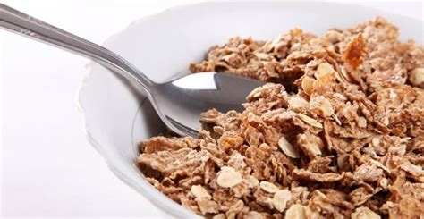 whole grains vs fiber healthy cereals whole grain vs multi bran nutrition