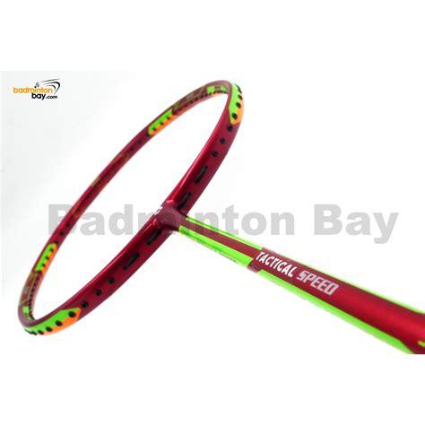 Raket Bulutangkis Badminton Apacs Dual Power Speed apacs dual power speed tactical 4u badminton racket