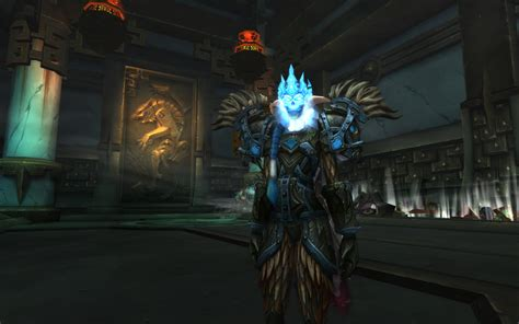 Vanity Items Wow transmoggable and new vanity items coming to blizzard