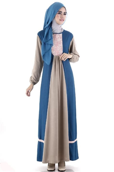 Model Busana Muslim Wanita 15 pakaian muslim wanita terbaik sepanjang masa