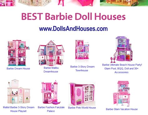 how much is a barbie doll house barbie house top five barbie doll house review published by dolls and houses