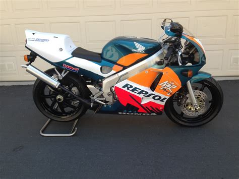honda nsr featured listing as new 1996 honda nsr 250 sp rare