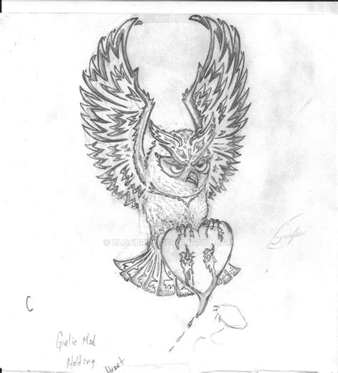 tattoo design pencil by dlgabriel on deviantart