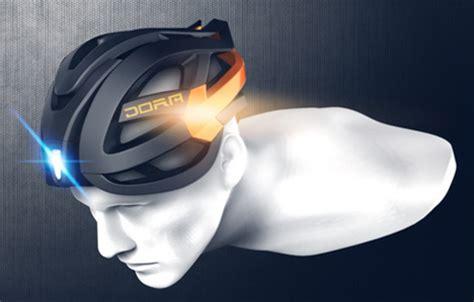 light up bike helmet all in one bicycle helmet sleek integrated lights