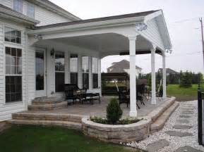 covered back porches pin by robin irvine on porches pinterest