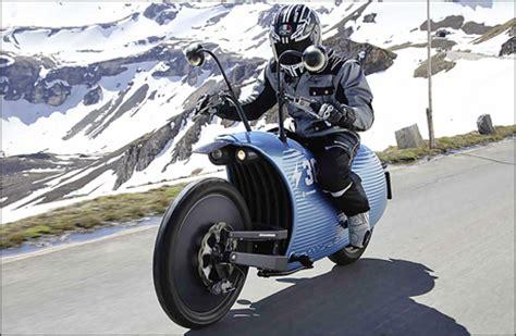 Elektromotorrad Johammer by Elektromotorrad Johammer J1 Tourenfahrer