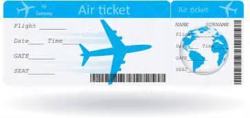 air ticket template بلیط تورنتو toronto ticket آژانس مسافرتی سفر نیلی