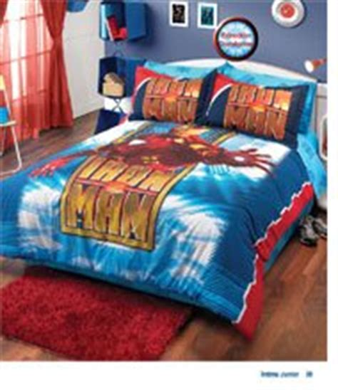 iron man comforter set com iron man 2 comforter set full home kitchen