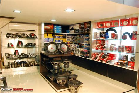 Car Decoration Shop by Car Accessories Shops In Various Cities Page 19 Team Bhp
