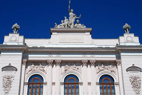 Best Universities In Poland For Mba by Home Rectors Office Wut