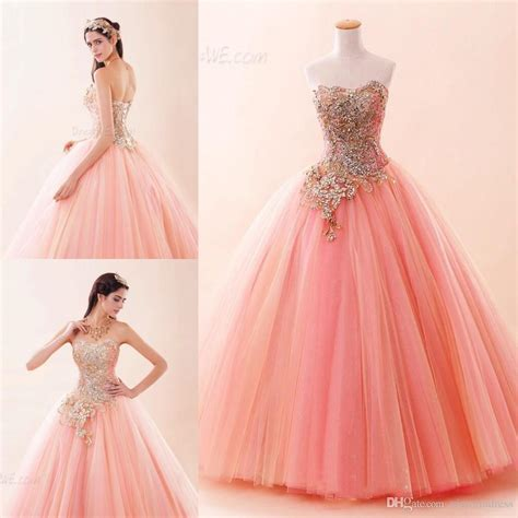 01 Princess Dress princess gowns prom dresses with sweetheart