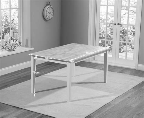 Grey Oak Dining Table Chiltern 150cm Oak And Grey Dining Table Set With Benches And Chairs The Great Furniture