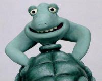 Turtle From Creature Comforts by Pin By Fowler On Conservation