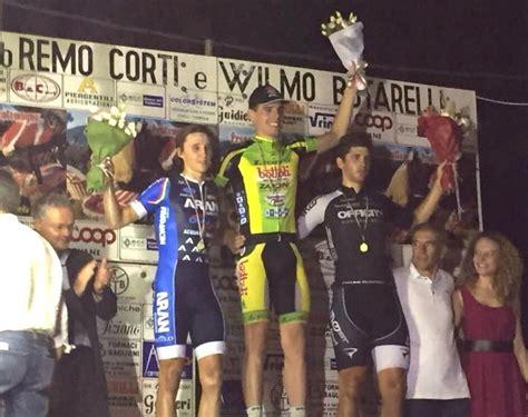 polverini arredamenti ciclismo elite under23 classifica risultati e prossime