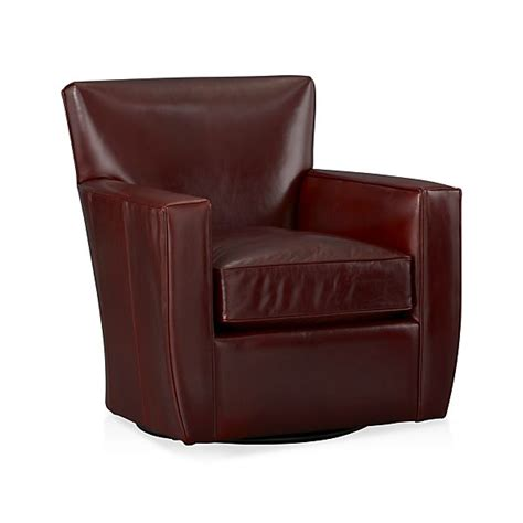 leather swivel chair page not found crate and barrel