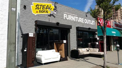 couch stores los angeles steal a sofa furniture outlet furniture stores