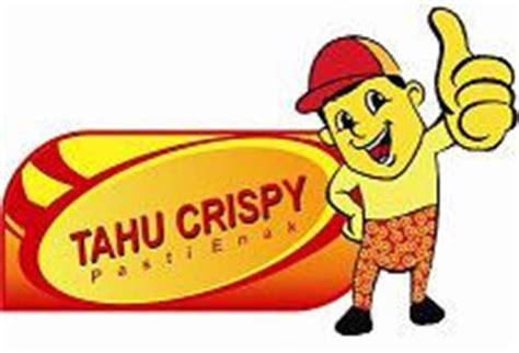 desain gerobak tahu crispy franchise tahu crispy pasti enak peluang bisnis makanan