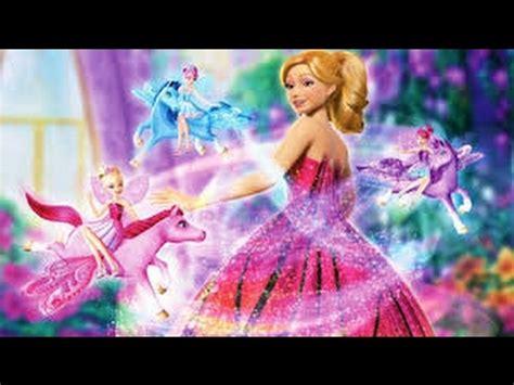 film barbie italiano film completo italiano di barbie parte 5 youtube