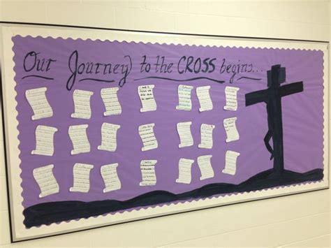 cross ash wednesday images bulletin pkg of 50 books 17 best images about catholic school bulletin boards on