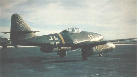 Nazi messerschmitt luftwaffe me 262 wallpaper   (37547)