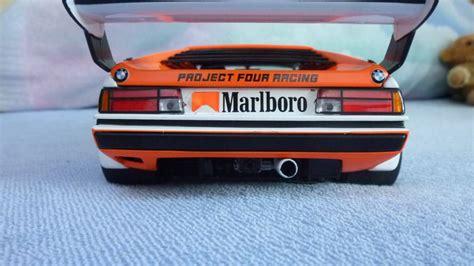Bmw M1 Aufkleber by Bmw M1 Procar Serie N Lauda Umbau Mit Marlboro Decal 1 18