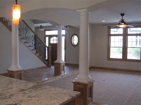 sherwin williams stone lion custom new construction prior lake evan marie interiors