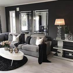 Black Sofa Living Room Decorating Ideas Best 25 Black Walls Ideas On Pinterest Dark Walls Dark