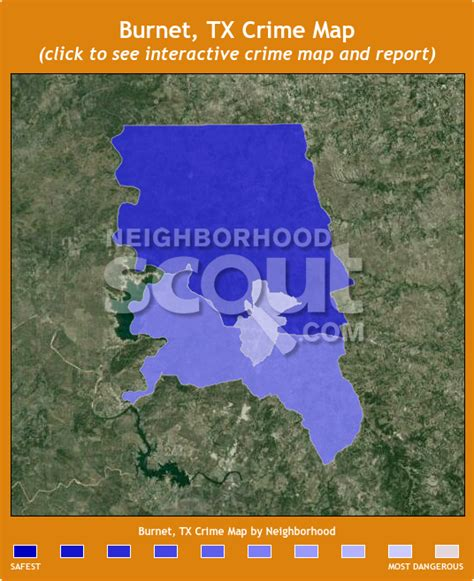 burnet crime rates and statistics neighborhoodscout