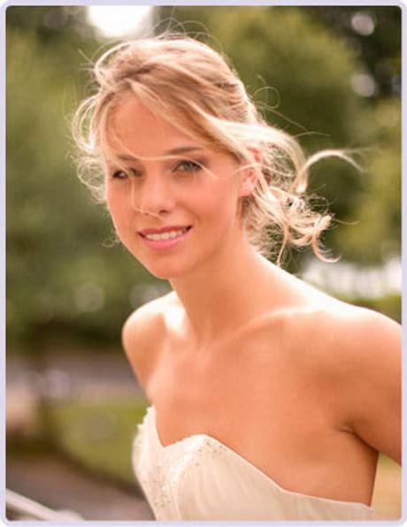 Hochzeitsfrisur Und Make Up by Hochzeitsfrisur Braut