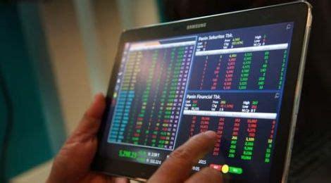 membuka rekening saham bca saham bca masuk rekomendasi beli infobanknews